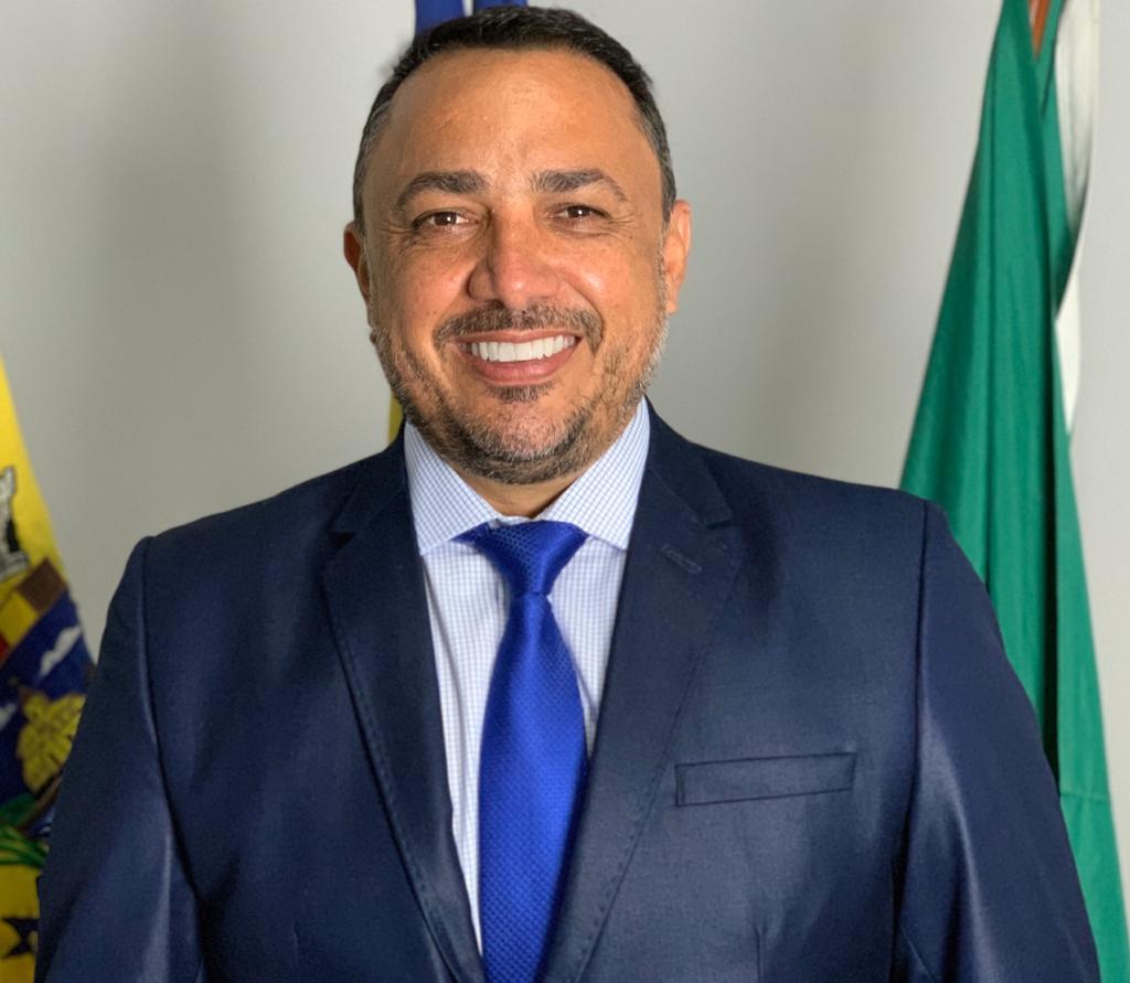 André Fortaleza é aclamado presidente da Câmara