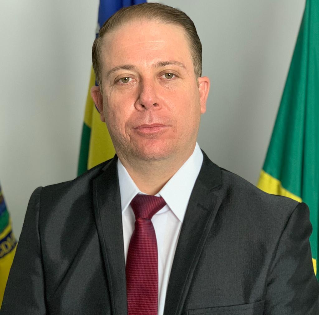 Marcos Antônio Andrade Miranda