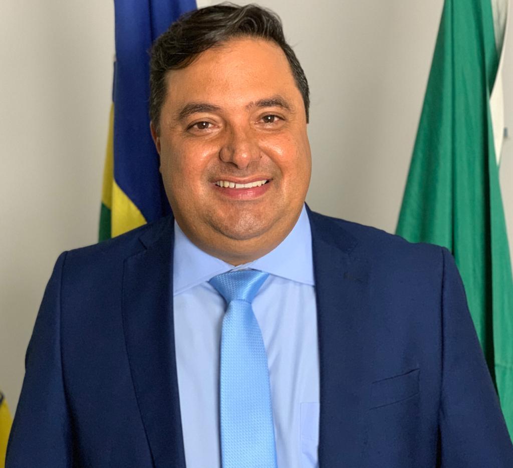 Leandro Junior Maurilho Da Silva