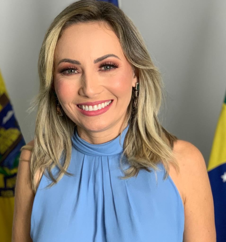 Camila da Silva Rosa