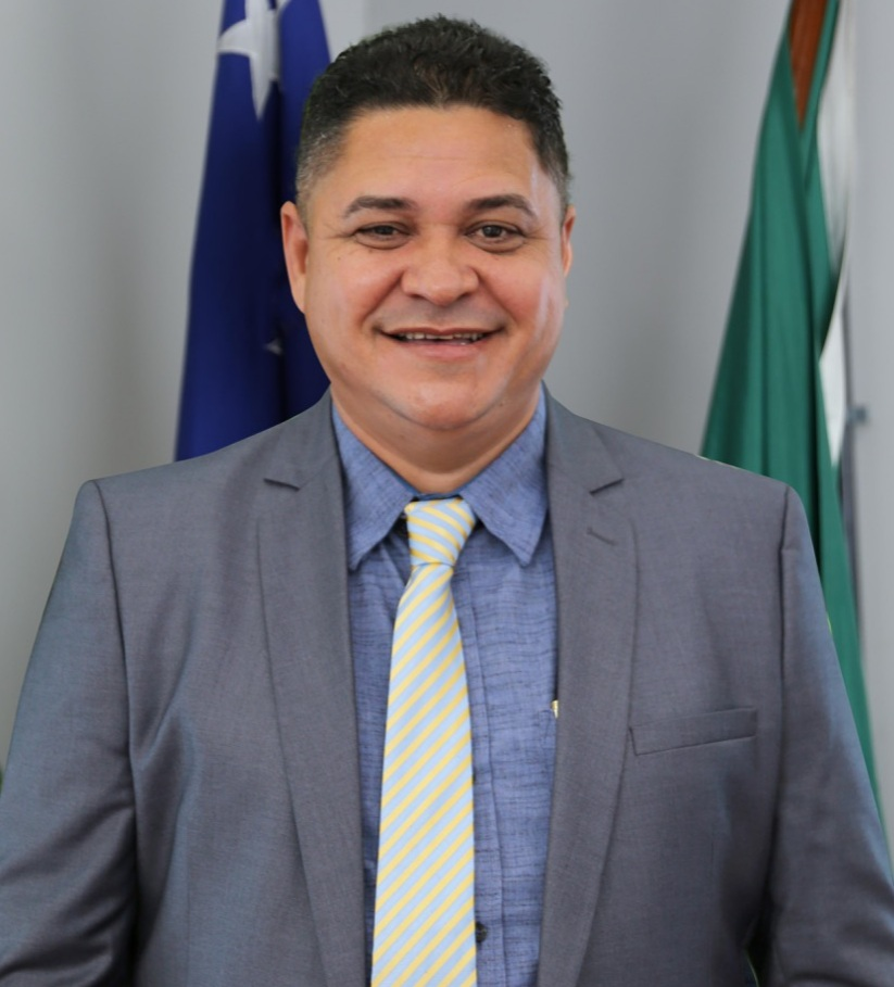 Roberto Teixeira da Silva