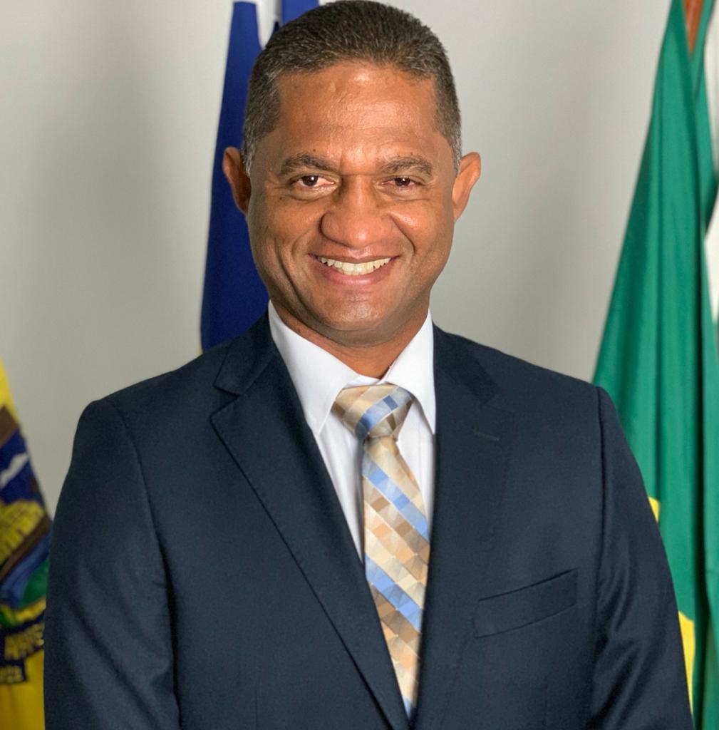 Getúlio Andrade