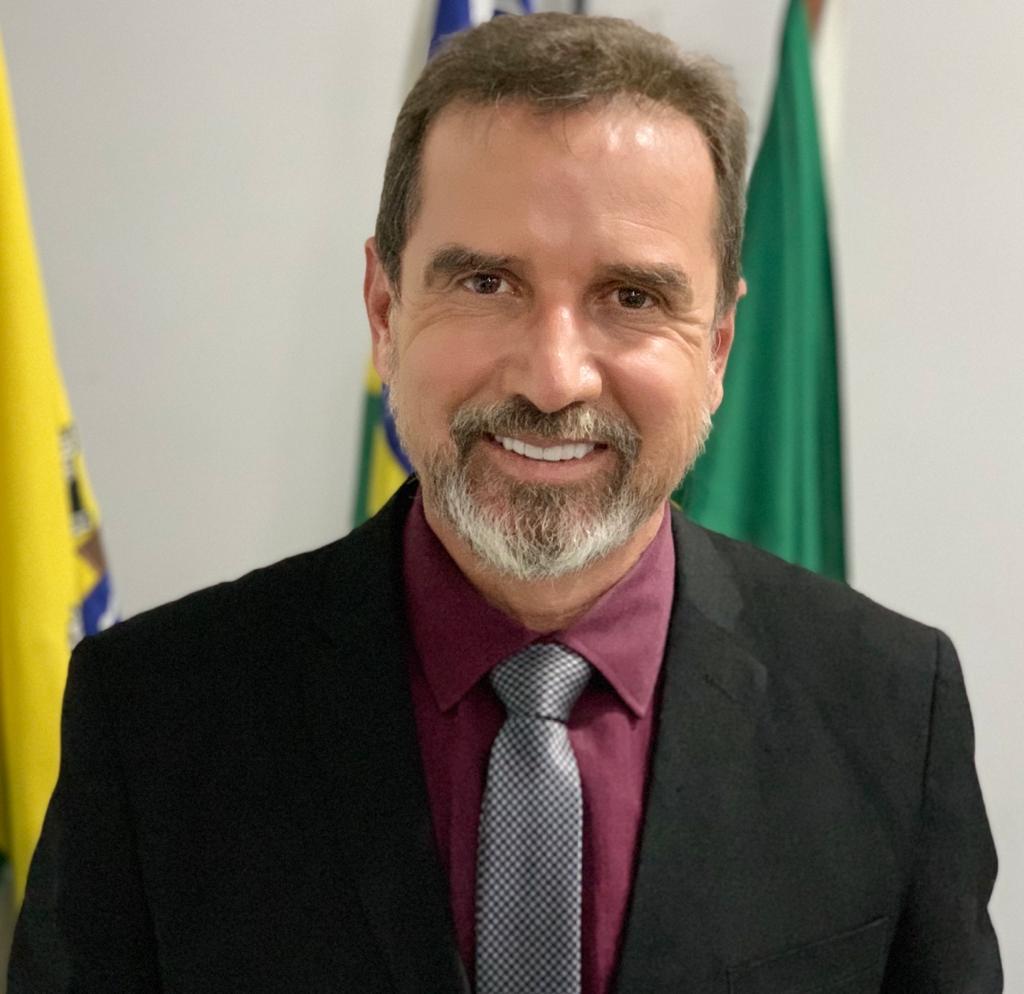 Edson de Souza Carvalho Filho