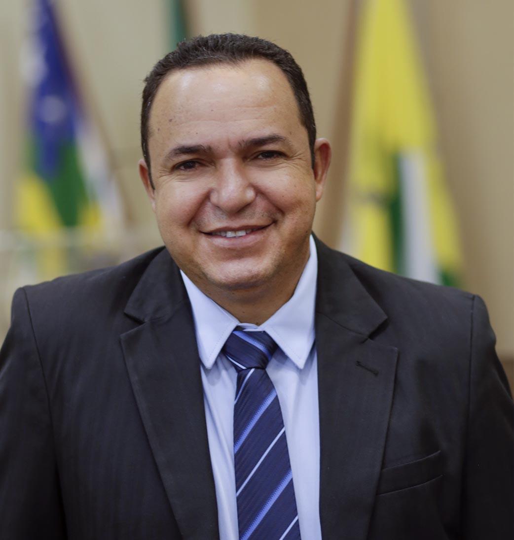 Arnaldo Leite De Souza