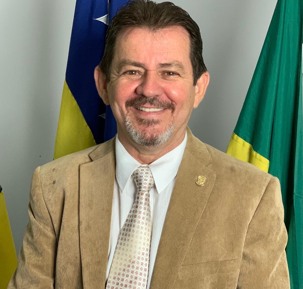 Gleison De Oliveira Flávio