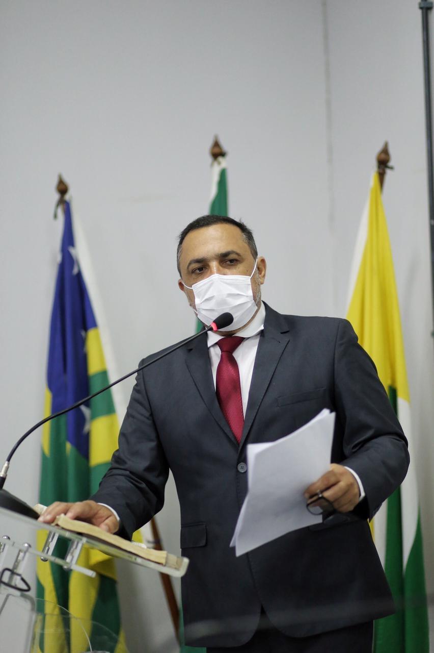 Presidente André