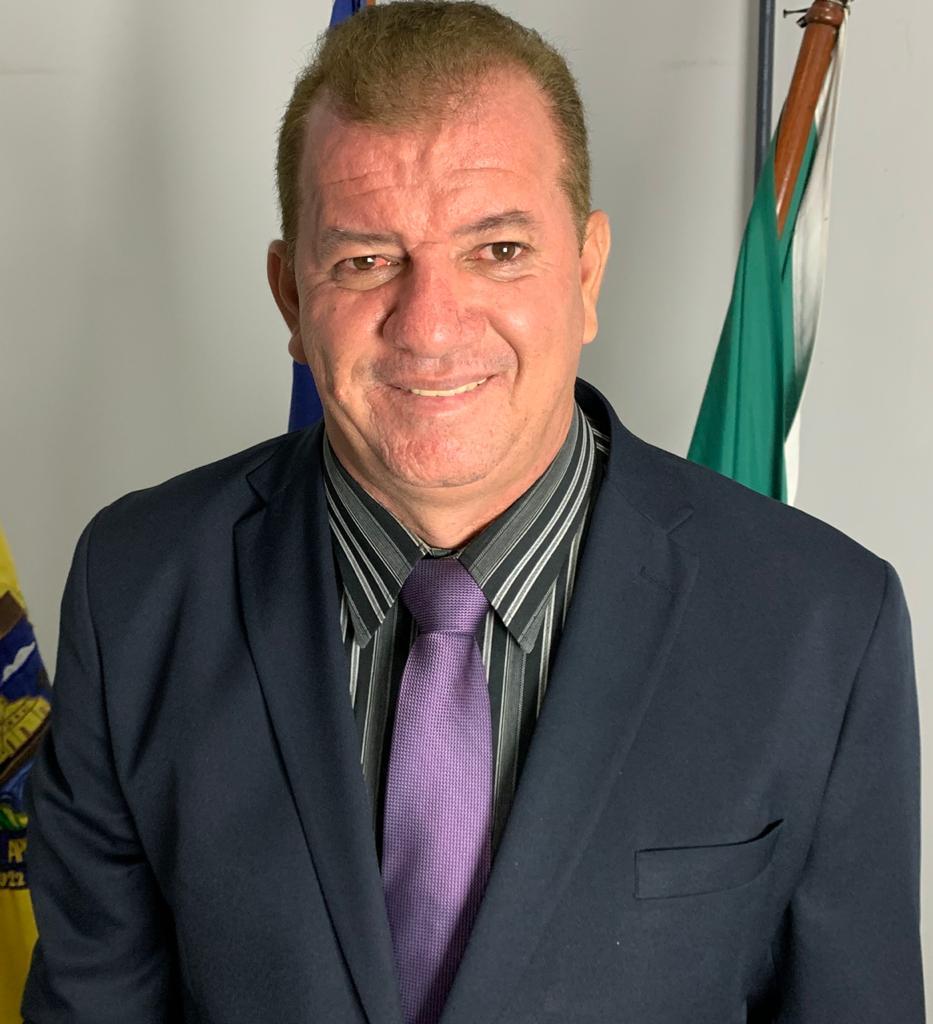 Gilson Rodrigues Da Mata